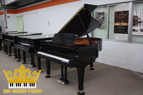 ĐÀN GRAND PIANO YAMAHA C3