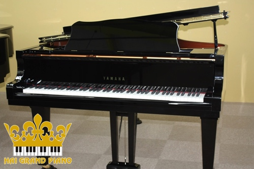 ĐÀN GRAND PIANO YAMAHA C5L