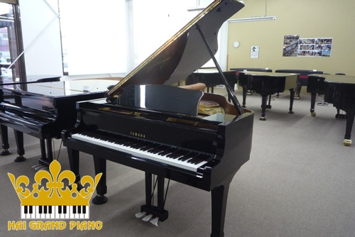 ĐÀN GRAND PIANO YAMAHA G1B
