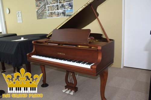 ĐÀN GRAND PIANO YAMAHA G2B