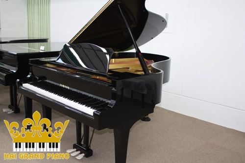 ĐÀN GRAND PIANO YAMAHA G5E