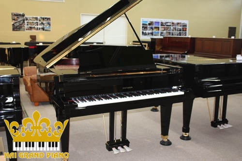 ĐÀN GRAND PIANO DIAPASON 183
