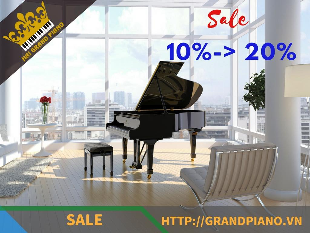 SALE DAN PIANO